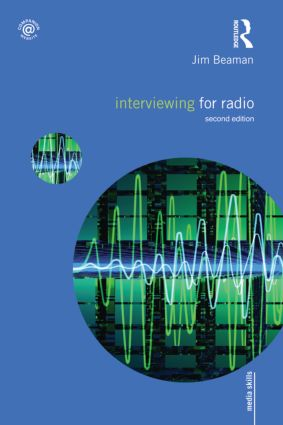 Interviewing for Radio book cover