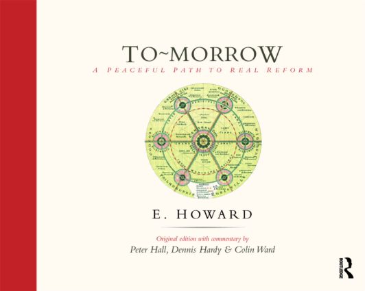 To-Morrow: A Peaceful Path to Real Reform (Paperback) book cover