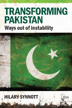 Transforming Pakistan: Ways Out of Instability book cover