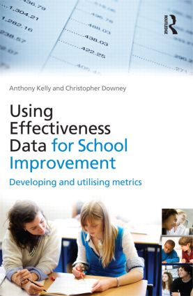 Using Effectiveness Data for School Improvement