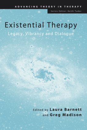 Existential Therapy