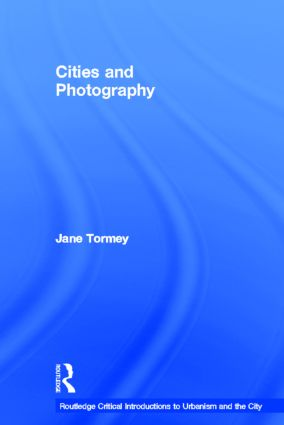 Cities and Photography book cover