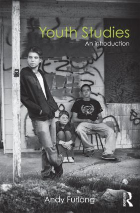 Youth Studies: An Introduction (Paperback) book cover