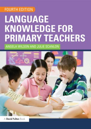 Language Knowledge for Primary Teachers
