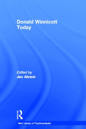 Donald Winnicott Today book cover