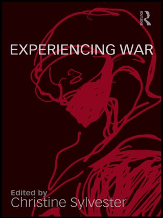 Experiencing War (Paperback) book cover