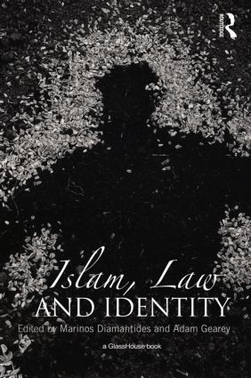 Islam, Law and Identity (Hardback) book cover