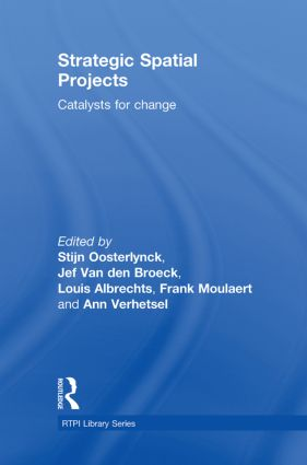Analysing social innovation through planning instruments: a strategic-relational approach