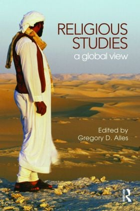 Religious Studies: A Global View book cover