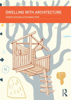 Dwelling with Architecture (Paperback) book cover