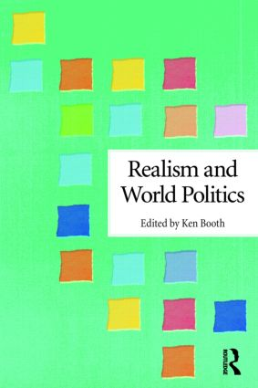 Realism and World Politics: 1st Edition (Paperback) book cover