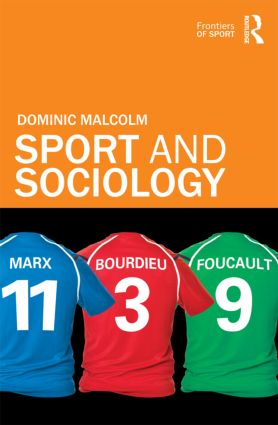 Sport and Sociology (Paperback) book cover