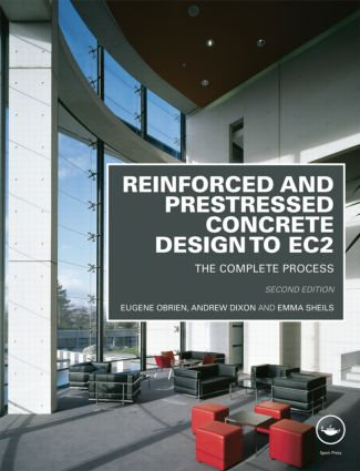 Reinforced and Prestressed Concrete Design to EC2