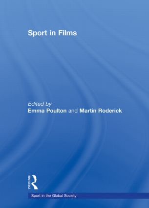 Sport in Films book cover