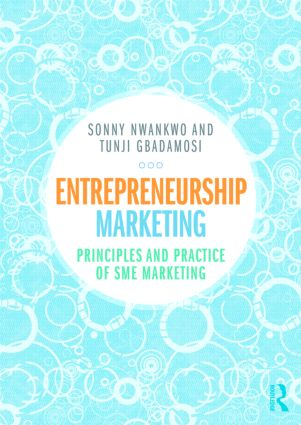 Entrepreneurship Marketing