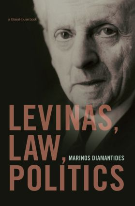 Levinas, Law, Politics