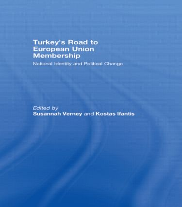 Turkey's Road to European Union Membership