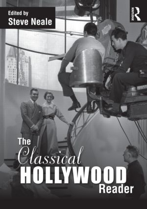 The Classical Hollywood Reader book cover