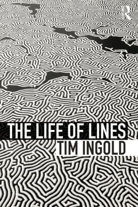 The Life of Lines book cover