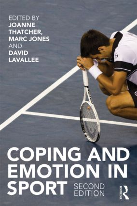 Coping and Emotion in Sport: Second Edition (Paperback) book cover
