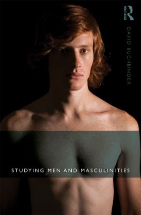 Studying Men and Masculinities book cover