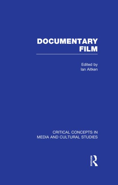 Documentary Film (Hardback) book cover