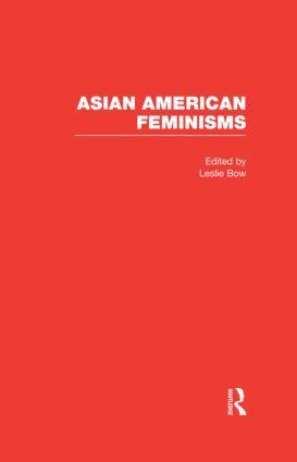 Asian American Feminisms (Hardback) book cover