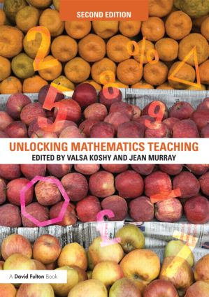 Unlocking Mathematics Teaching: 2nd Edition (Paperback) book cover