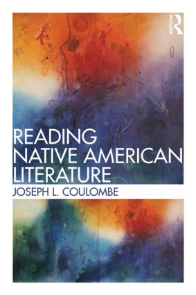 Reading Native American Literature (Paperback) book cover