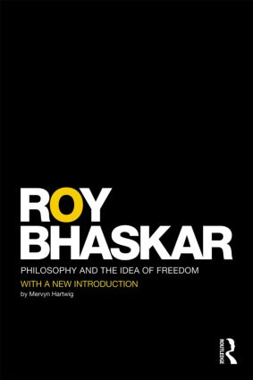 Philosophy and the Idea of Freedom book cover