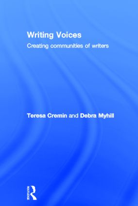 Writing Voices: Creating Communities of Writers, 1st Edition (Hardback) book cover