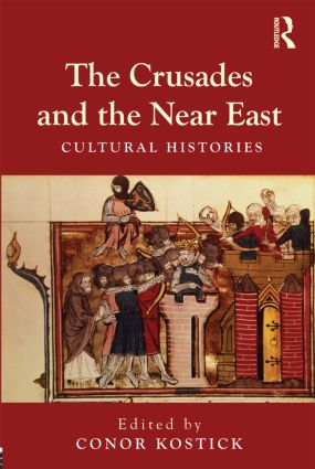 The Crusades and the Near East