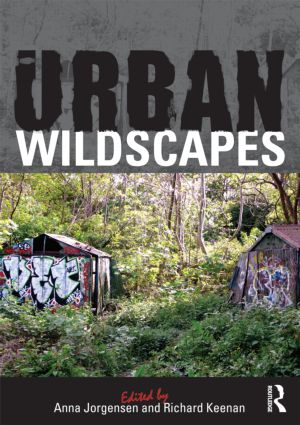 Urban Wildscapes: 1st Edition (Paperback) book cover