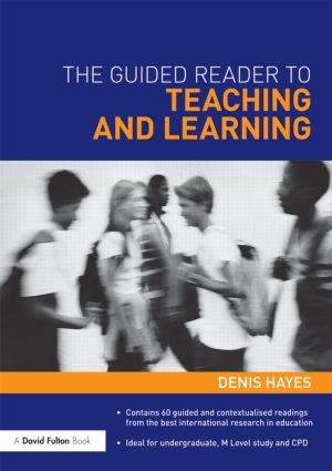 The Guided Reader to Teaching and Learning (Paperback) book cover