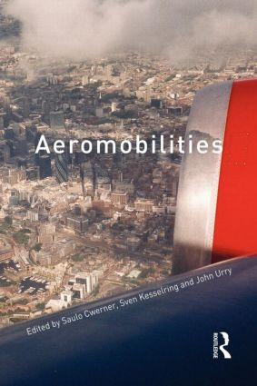 Aeromobilities (Paperback) book cover
