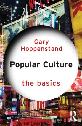 Popular Culture: The Basics book cover