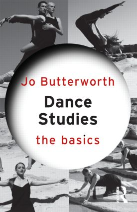 Dance Studies: The Basics (Paperback) book cover