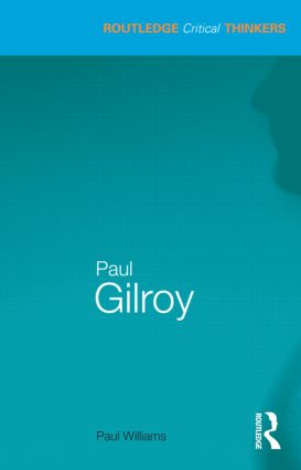 Paul Gilroy (Paperback) book cover