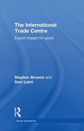 The International Trade Centre: Export Impact for Good (Global Institutions)