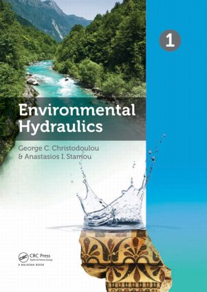 Environmental Hydraulics, Two Volume Set: Proceedings of the 6th International Symposium on Enviornmental Hydraulics, Athens, Greece, 23-25 June 2010, 1st Edition (Hardback) book cover