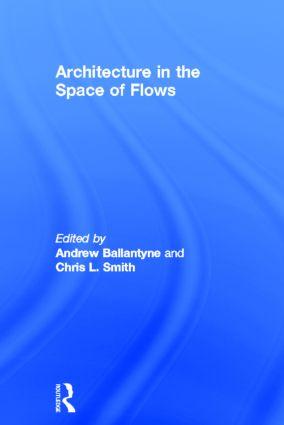 Interpretive Flow: A 1930s Trans-Cultural Architectural Nexus