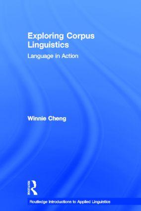 Exploring Corpus Linguistics: Language in Action book cover