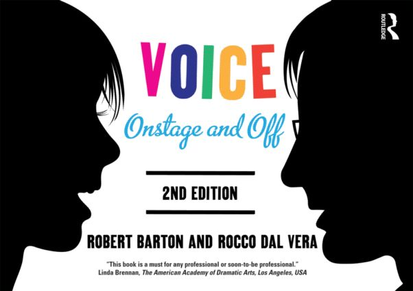 Voice: Onstage and Off: 2nd Edition (Paperback) book cover