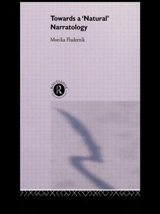 Towards a 'Natural' Narratology (Paperback) book cover