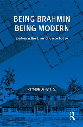Being Brahmin, Being Modern
