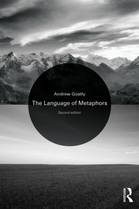 The Language of Metaphors: 2nd Edition (Paperback) book cover