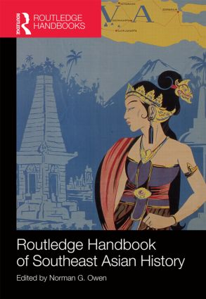 Routledge Handbook of Southeast Asian History (Hardback) book cover