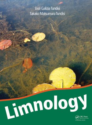 Limnology: 1st Edition (Hardback) book cover