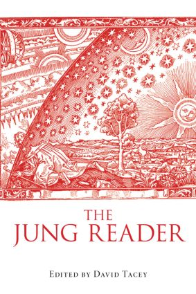 The Jung Reader (Paperback) book cover