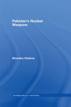 Pakistan's Nuclear Weapons